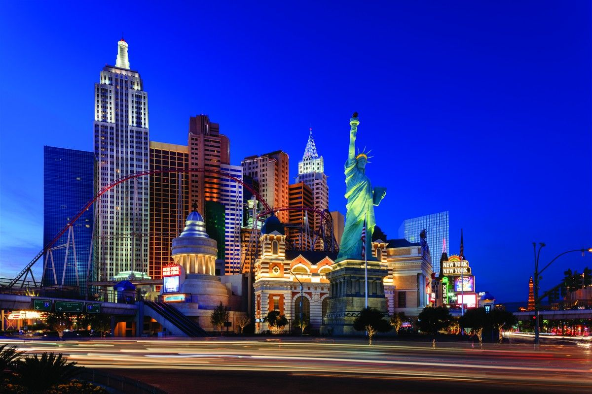 Best rates las vegas new york hotel casino who owns harrahs casino