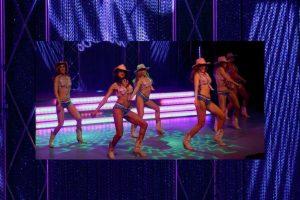 Fantasy Revue Luxor Las Vegas Discount