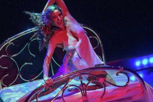 Fantasy Revue Luxor Las Vegas Promo Code