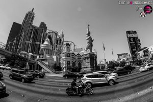New York-New York Las Vegas