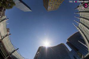 City Center Las Vegas