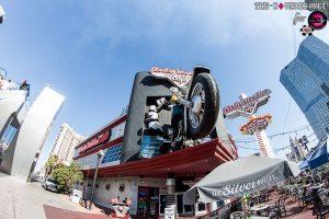 Harley Davidson Café Las Vegas