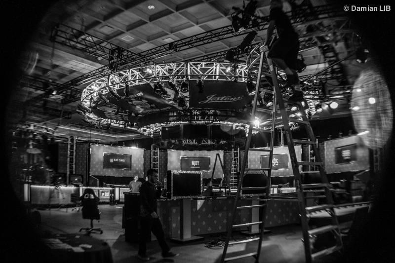 WSOP Las Vegas Final Table