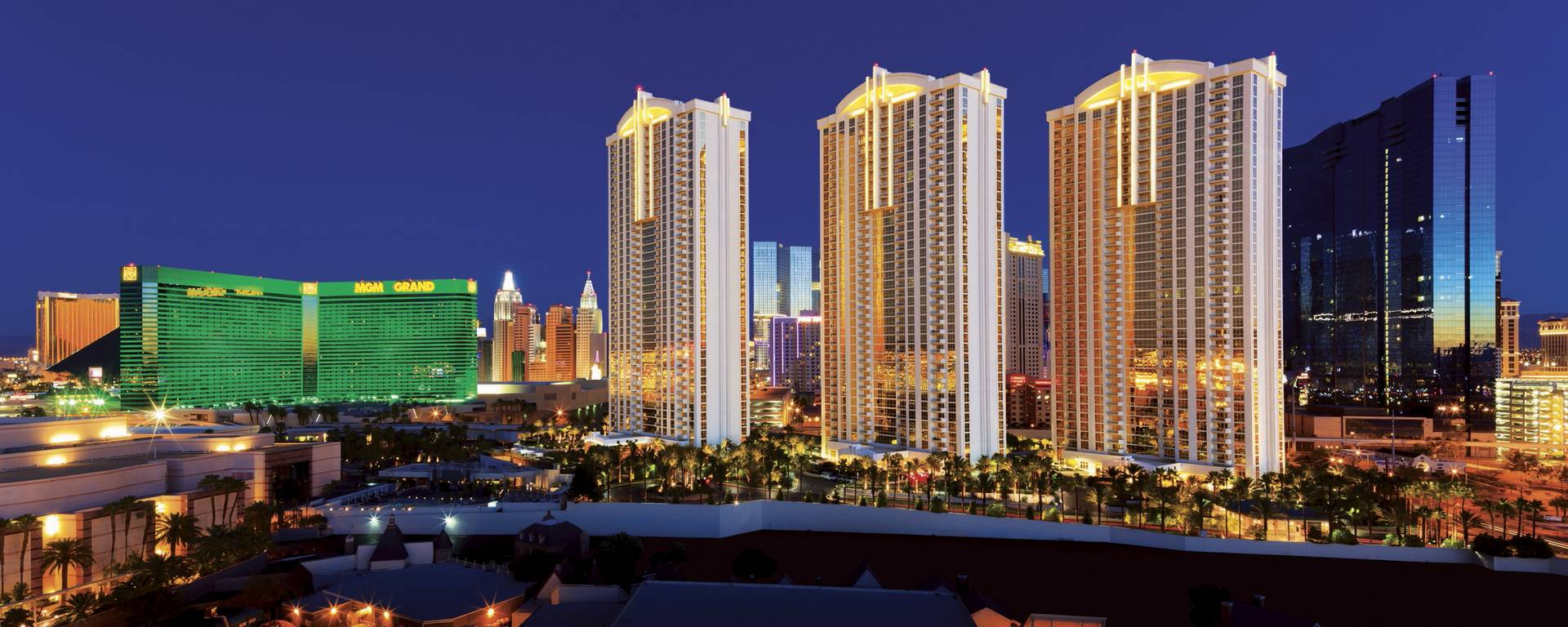 The Signature Hotel Las Vegas Deals & Promo Codes