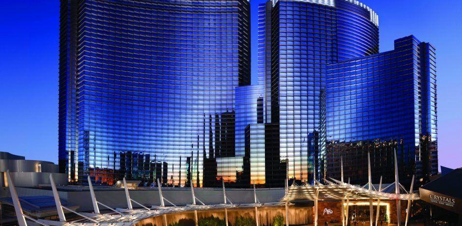 Aria Las Vegas Hotel & Casino