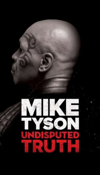 Mike Tyson Undisputed Truth Discount Las Vegas