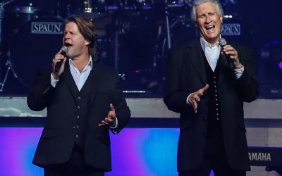 The Righteous Brothers Bill MEDLEY & Bucky HEARD Las Vegas Discount Tickets