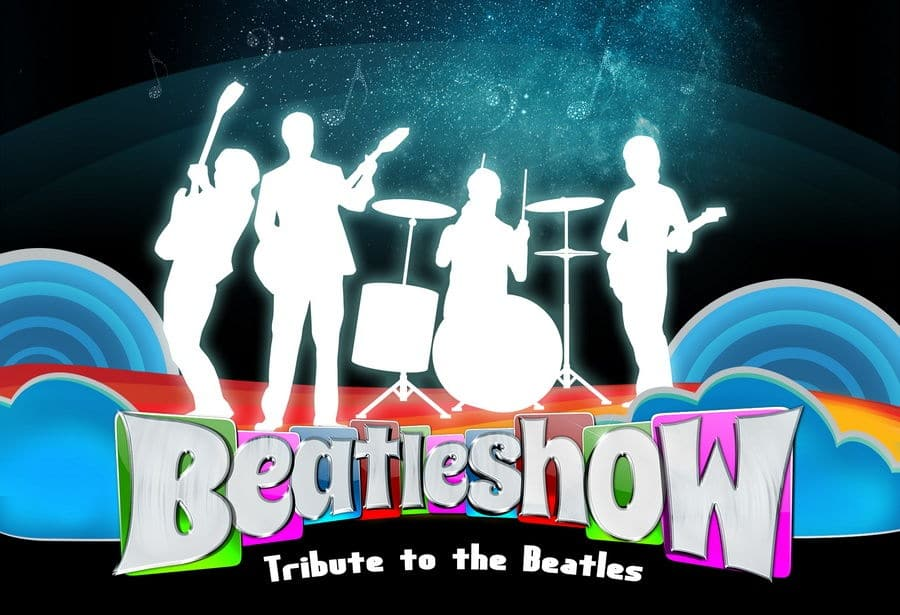 BeatleShow Las Vegas Discount Tickets