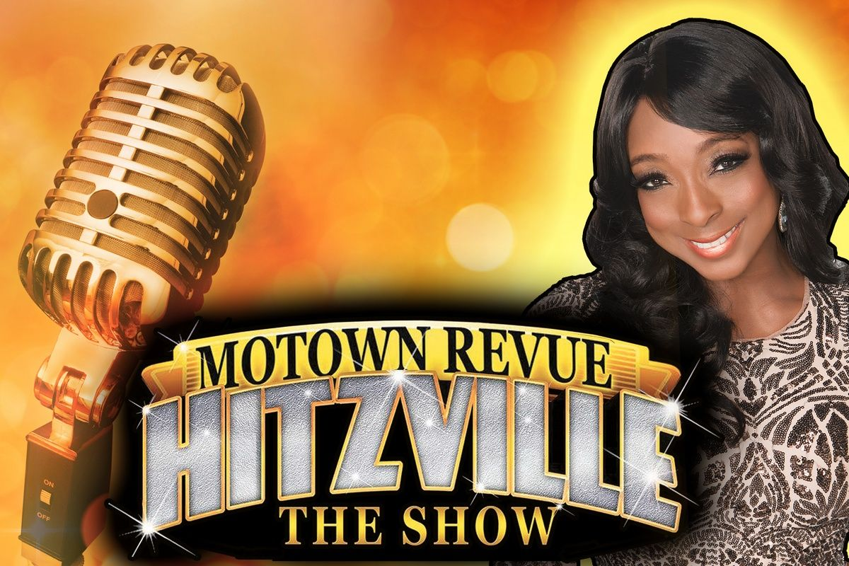 Hitzville The Show Las Vegas Tickets