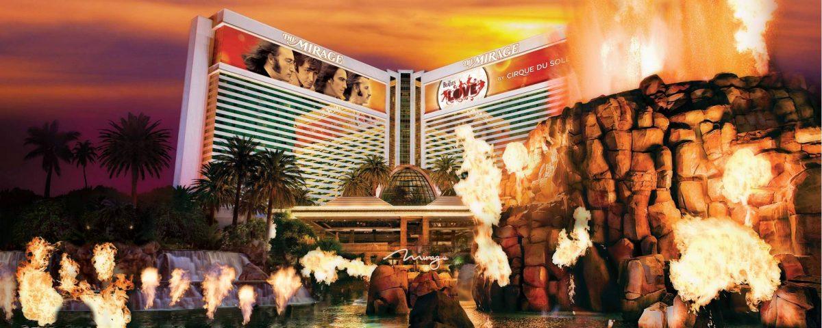 Mirage Hotel Las Vegas Deals & Promo Codes