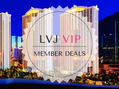The Signature Las Vegas Discount Deal