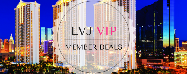 The Signature Las Vegas Discount Deal