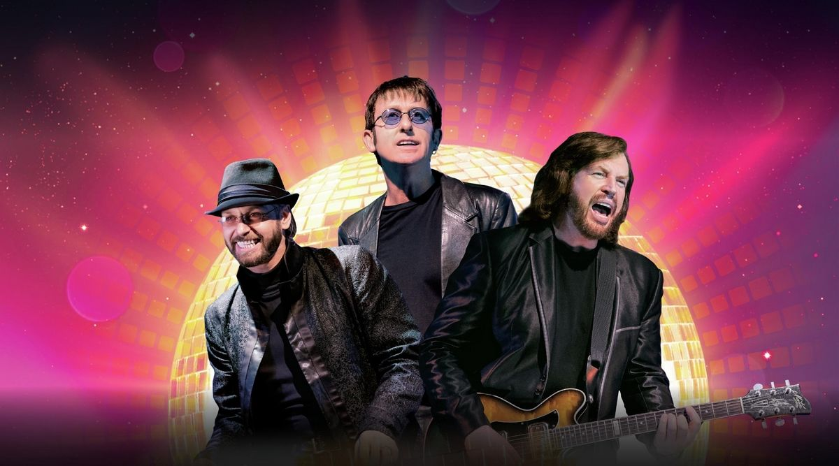 The Australian Bee Gees Discount Tickets Las Vegas