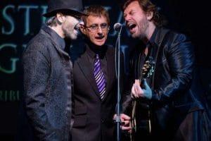 The Australian Bee Gees Tickets Las Vegas