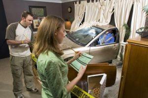 CSI the experience MGM Grand Las Vegas