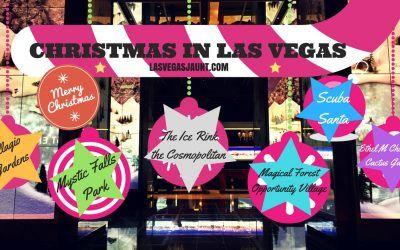 Christmas In Las Vegas