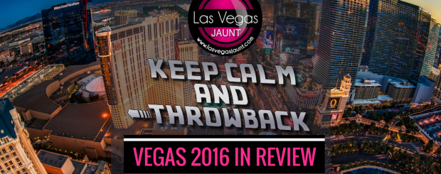 Vegas 2016 in Review Bloggers Interview