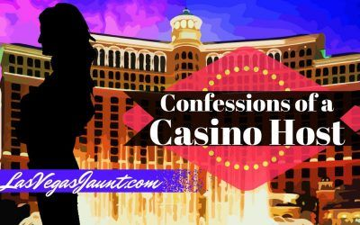 Interview With a Las Vegas Casino Host