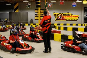 Pole Position Raceway Indoor Karting Las Vegas Discount