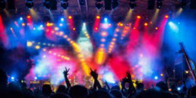 Get Las Vegas concert tickets
