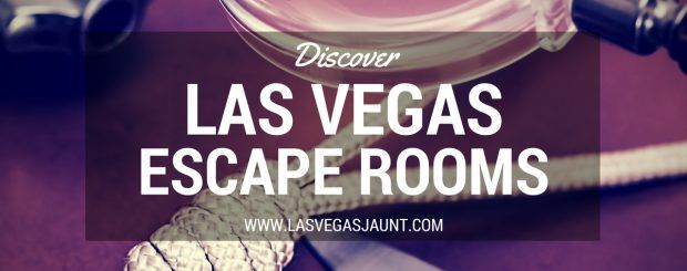 Las Vegas Escape Rooms