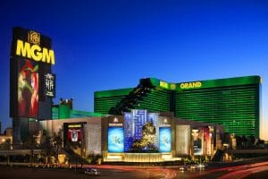 MGM Grand Hotel Las Vegas Deals & Promo Codes