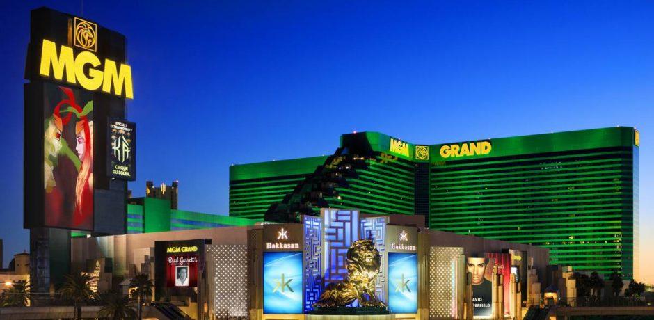 MGM Grand Hotel Las Vegas Deals & Promo Codes