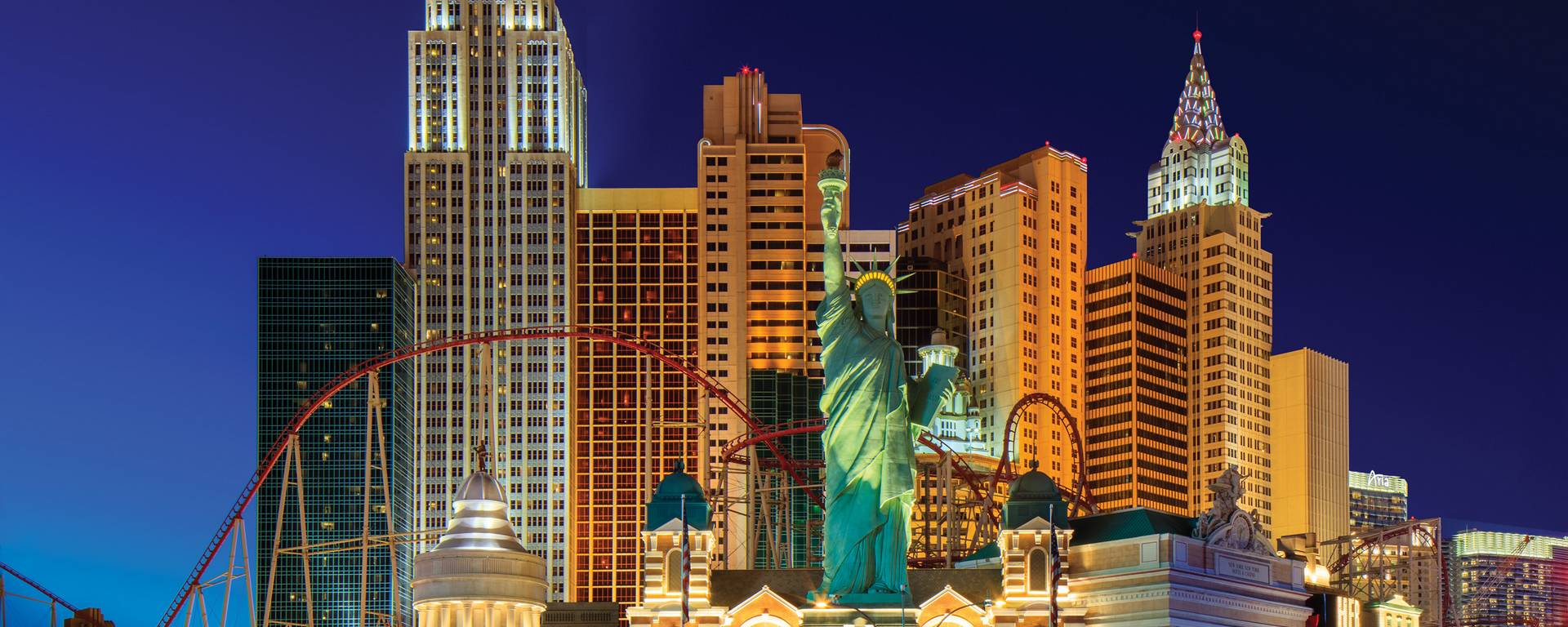 New-York New-York Hotel Las Vegas Deals & Promo Codes