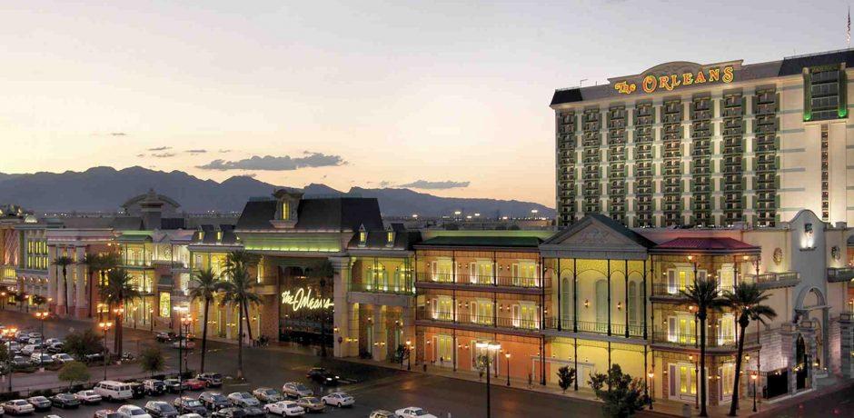 Orleans Hotel Las Vegas Deals & Promo Codes