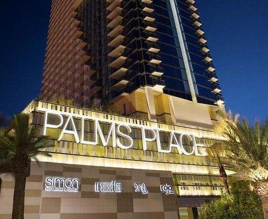 Palms Las Vegas Room Rates
