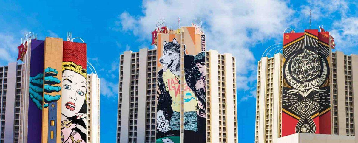 The Plaza Hotel Las Vegas Deals & Promo Codes