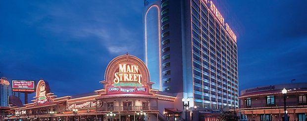 Main Street Station Hotel & Casino Las Vegas