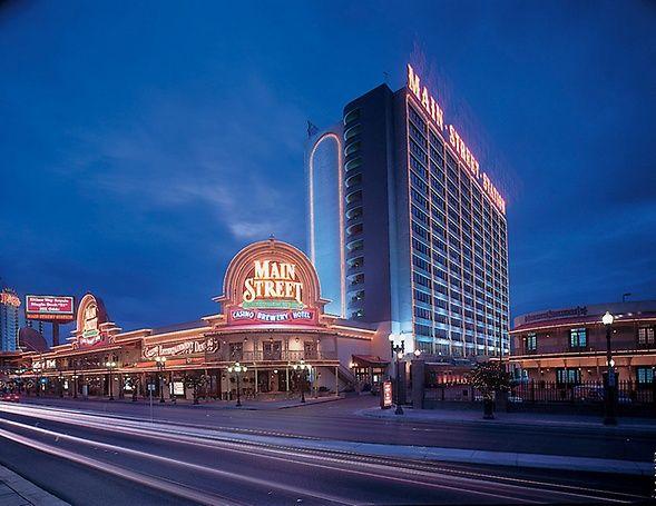 Main Street Station Las Vegas