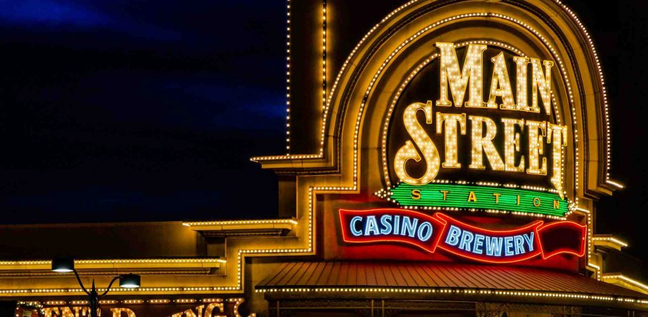 Main Street Station Hotel Las Vegas Deals & Promo Codes