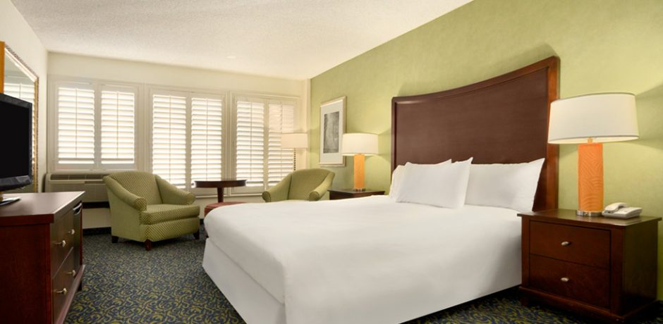 Main Street Station Las Vegas Deluxe King Room