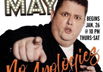 Ralphie May No Apologies Discount Tickets
