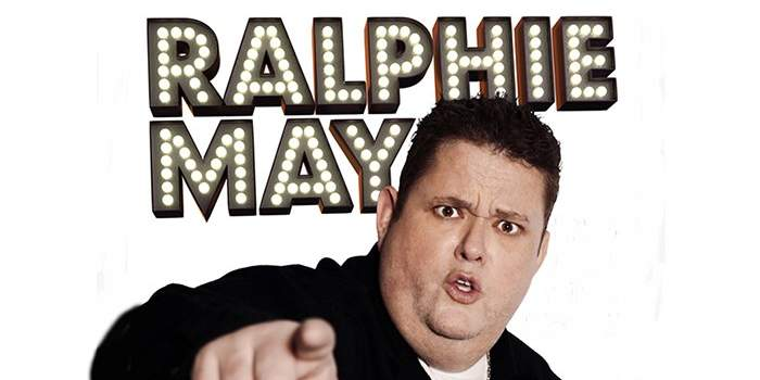 Ralphie May No Apologies Las Vegas Discount Tickets