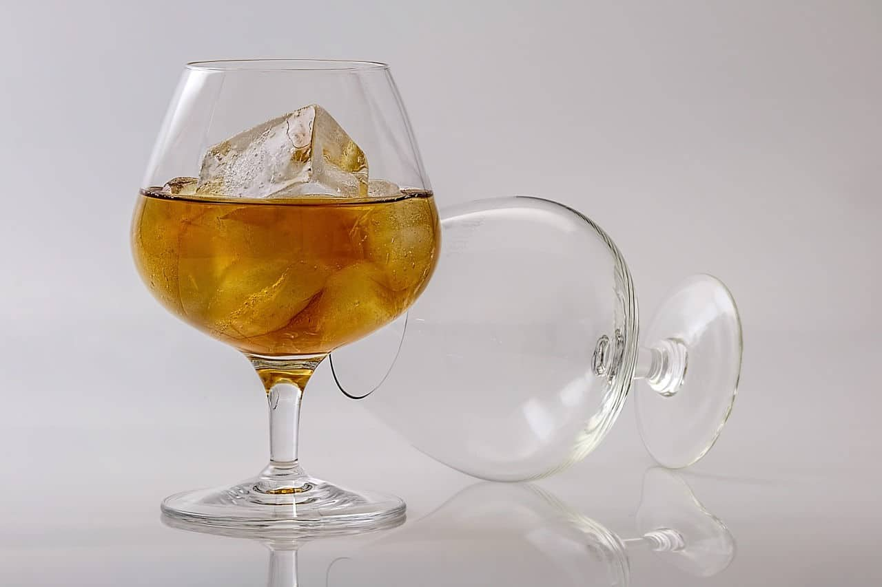 Prohibition created las vegas staples