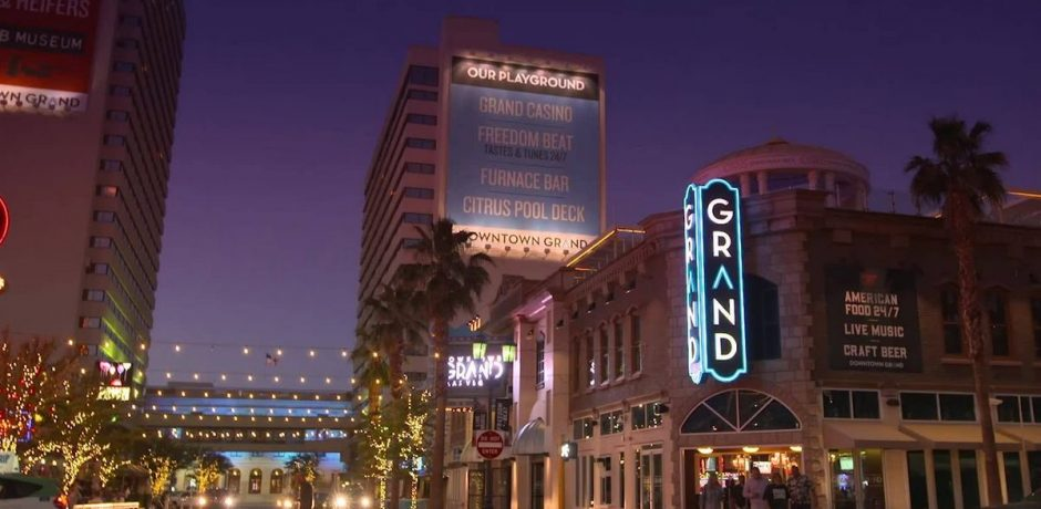 Downtown Grand Hotel Las Vegas Deals & Promo Codes