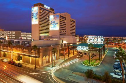 Las Vegas Dining Specials