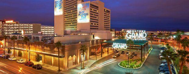 Downtown Grand Las Vegas Hotel & Casino