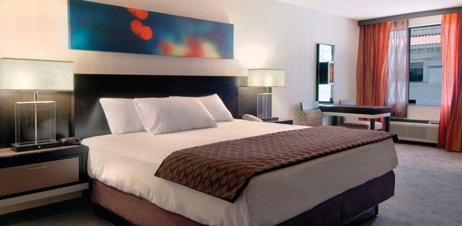 Gold Coast Las Vegas Deluxe King Room