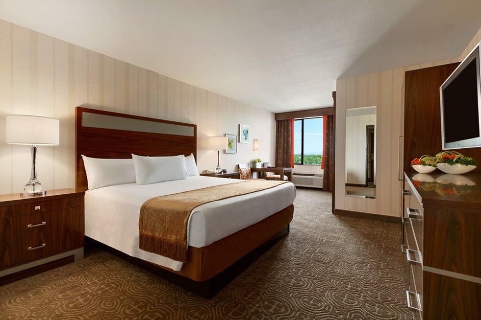 Gold Coast Las Vegas Premium King Room