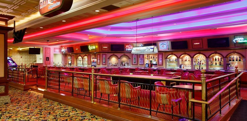 Gold Coast Las Vegas Red Zone Sports Bar