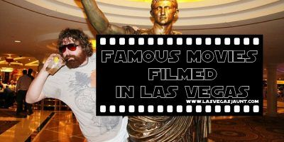 Famous Movie Scenes in Las Vegas
