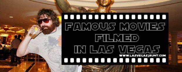 Famous Movie Scenes in Las Vegas