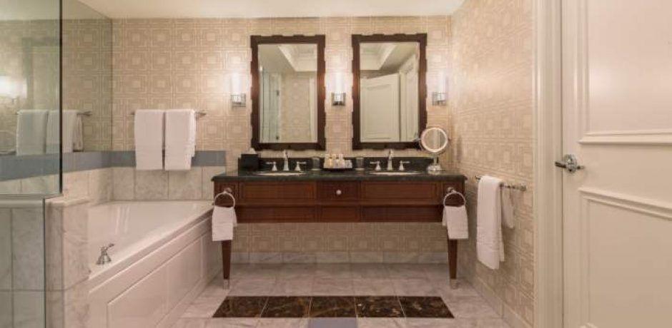 Augustus Premium Room Caesars Palace Las Vegas