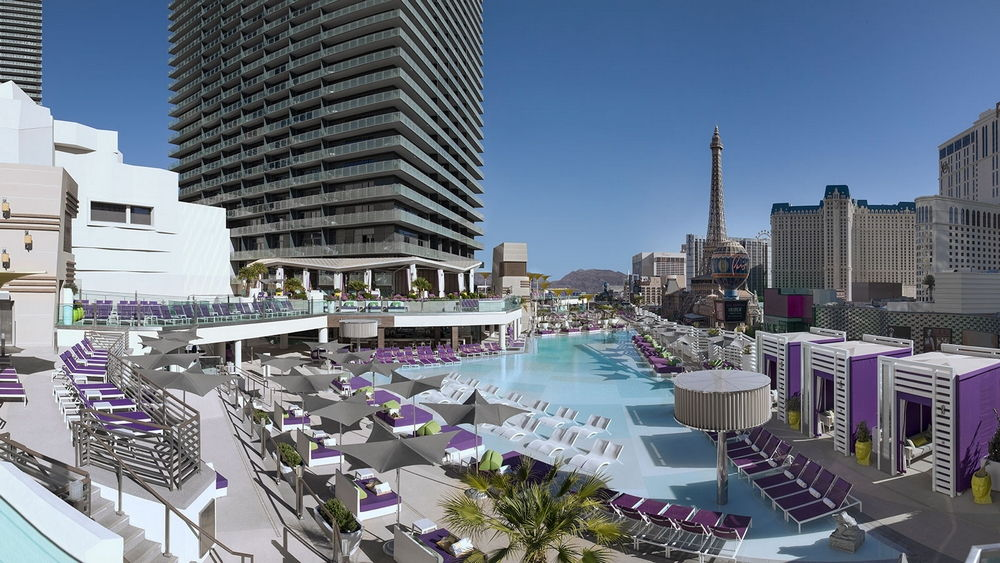 Book THE COSMOPOLITAN Las Vegas and get 25% Off Room Rates! Rooms from $/nt! BOOK NOW!