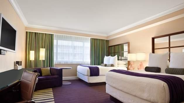 Forum Classic Room Caesars Palace Las Vegas