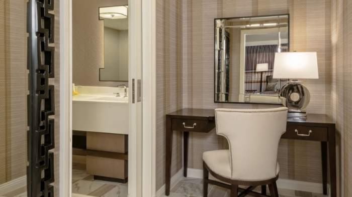 Julius Executive Suite Caesars Palace Las Vegas